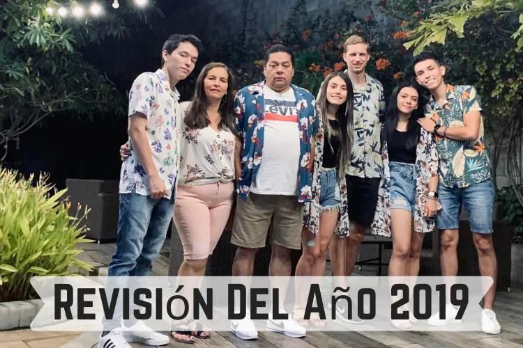 Revisión Del Año 2019