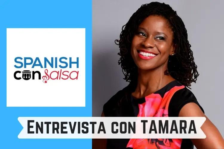 Spanish Con Salsa