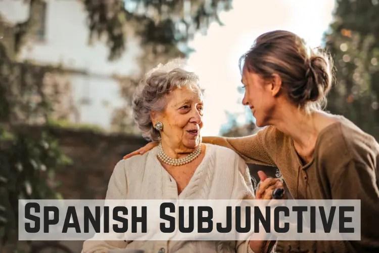8 Palabras Que Causan el Subjuntivo_ Ejercicios de Traducción