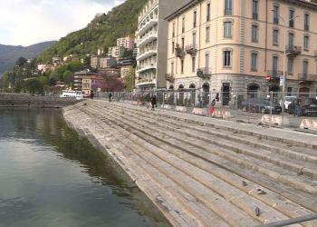 Porto di Sant'Agostino a Como