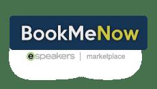 Hire Kristina Hallett on eSpeakers Marketplace