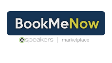 Hire Kristina Hallett on eSpeakers Marketplace