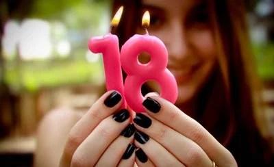 fiesta de 18 cumpleaños