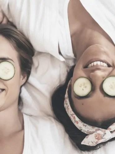 actividades para despedidas de soltera beauty party en Córdoba