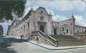 Antigua casa de ejercicios de los Jesuitas, Auditorio Universitario José Rubén Romero.
