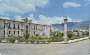 XXI Zona Militar, Cuartel Morelos