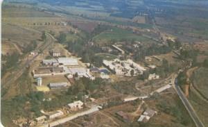 Ex Hacienda de La Huerta