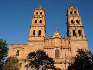 Templo de San José, hacia 2004.