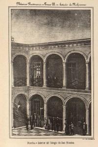 San Nicolás, México Pintoresco, Tomo III, entre 422-423