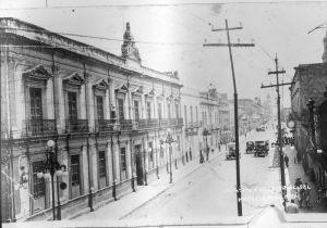 Colegio de San Nicolás de Hidalgo