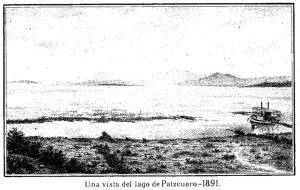 Lago de Pátzcuaro 1891 0378