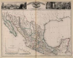 Carta General de la República Mexicana