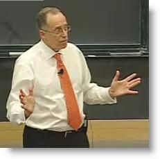 Lawrence Fish at MIT