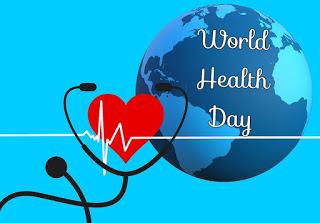 World Health Day, April 7th: How to Get Involved and Raise Awareness -  Esperança