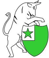 Logo Centro Esperanto di Torino