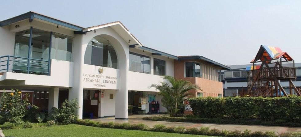 Colegio Peruano Norteamericano Abraham Lincoln