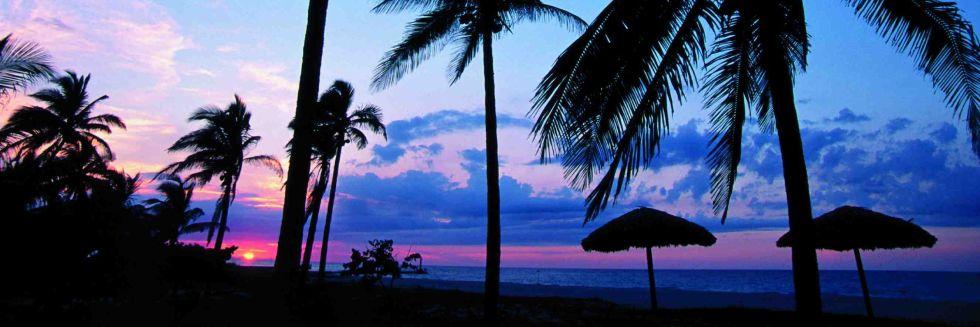 Guardalavaca Beach, Cuba