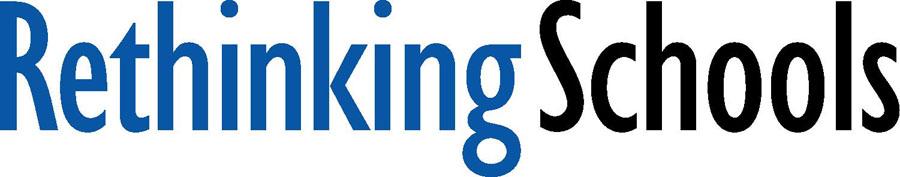 Rethinking Schools Logo