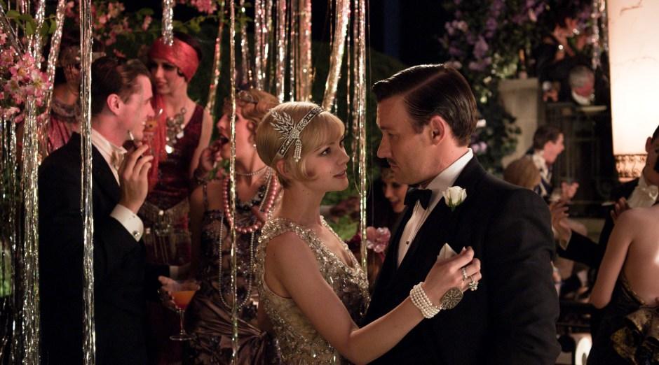 Gatsby critique cinéma art bande dessinée