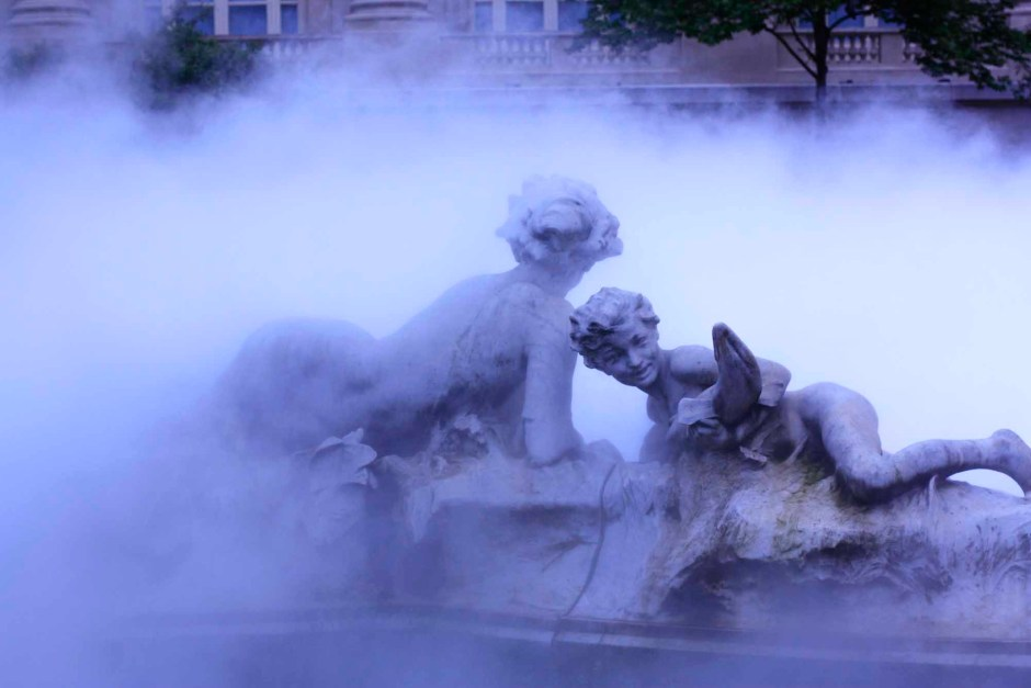 Exposition Dynamo au Grand Palais à Paris