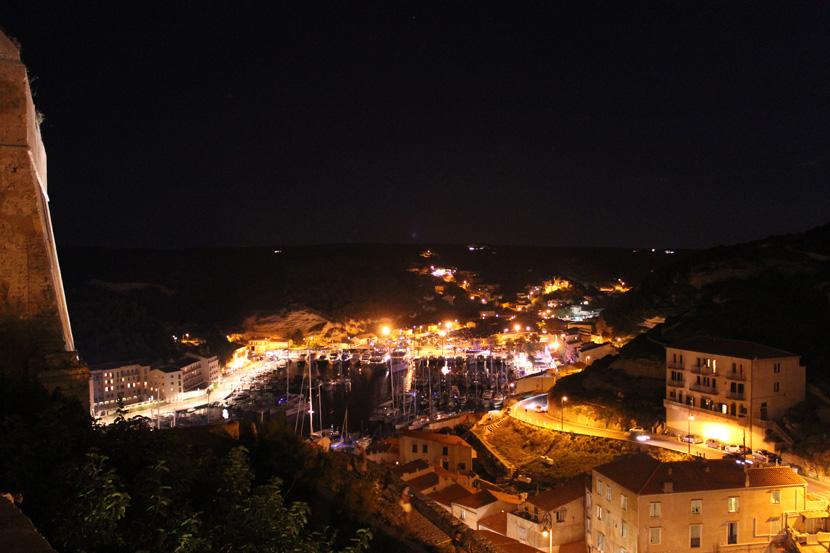 Bonifacio île de beauté