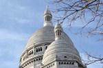 Balade à Montmartre, Paris