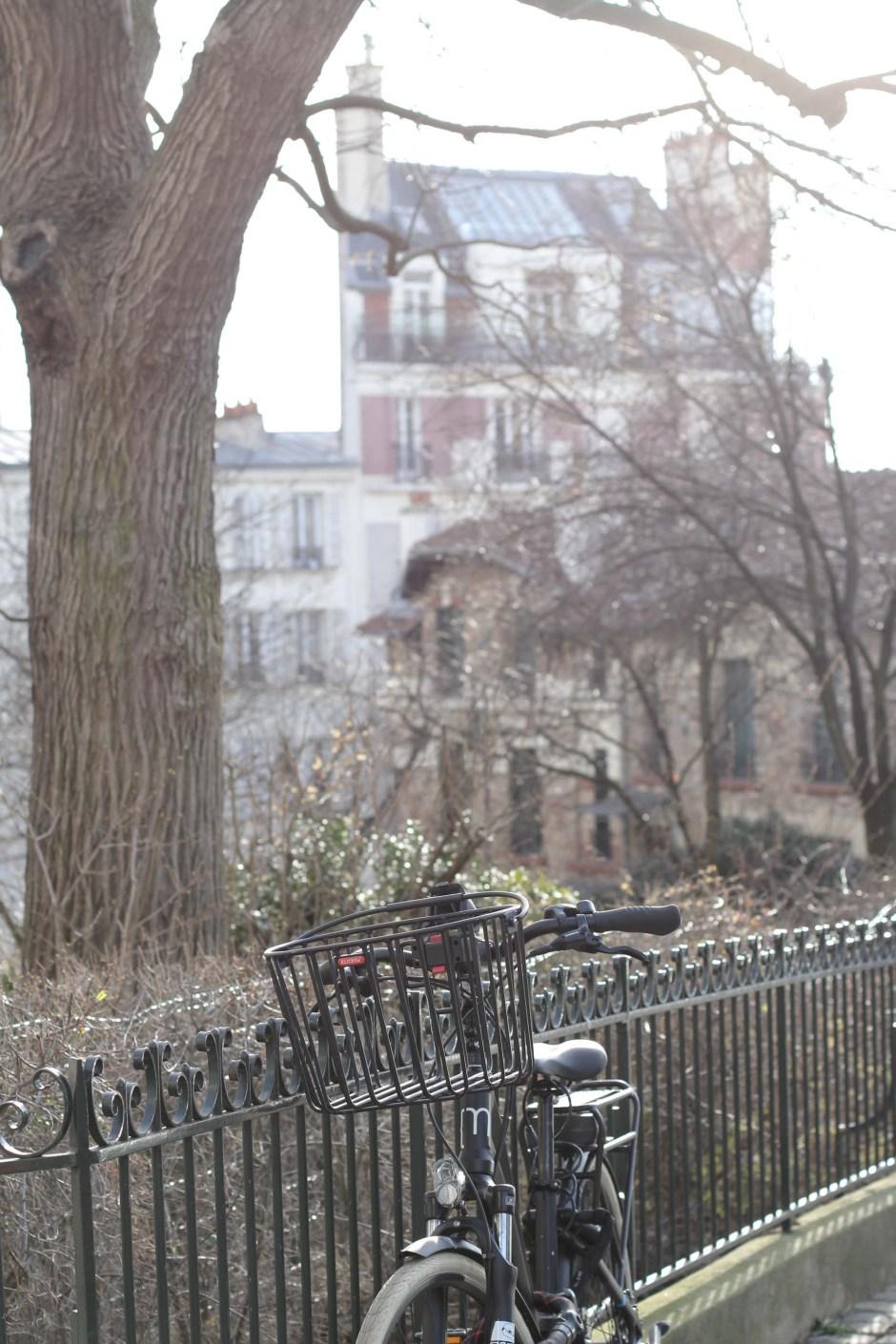 Place Jean Baptiste Clément, Paris