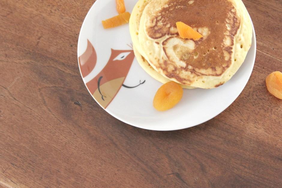 Pancakes par Esperluette