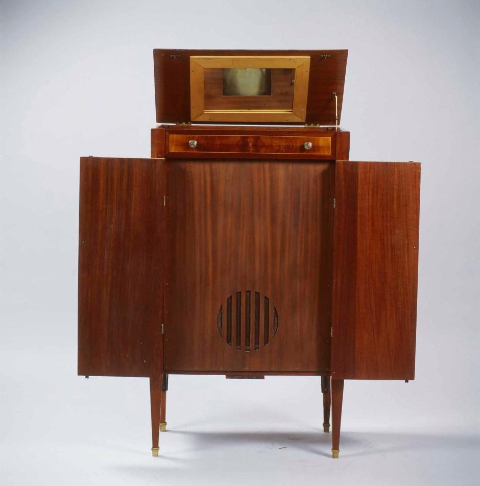 Culture TV, exposition au Musée des Arts et Métiers