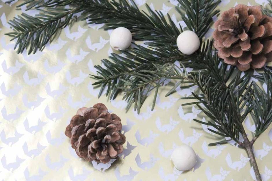 DIY Noël : Idées paquets cadeaux originaux