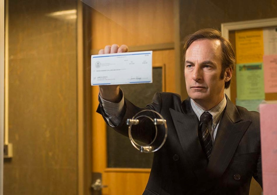 Better Call Saul, prequel de Breaking Bad