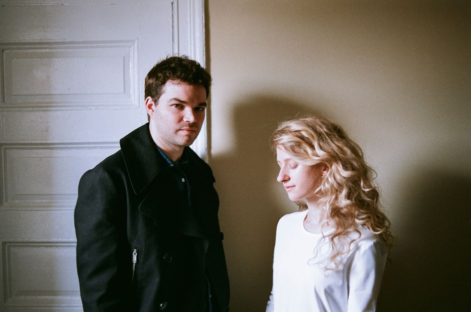 Marian Hill - Images par Jovan Todorovic pour Interview