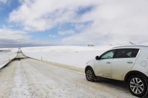 Conseils de conduite en Islande