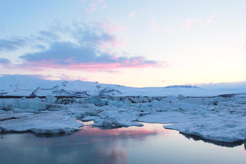 Voyage en Islande ➳ Partie 3