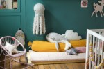 Chambre d'enfant : la déco de la chambre de Louise