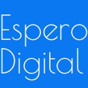 Espero Digital Logo