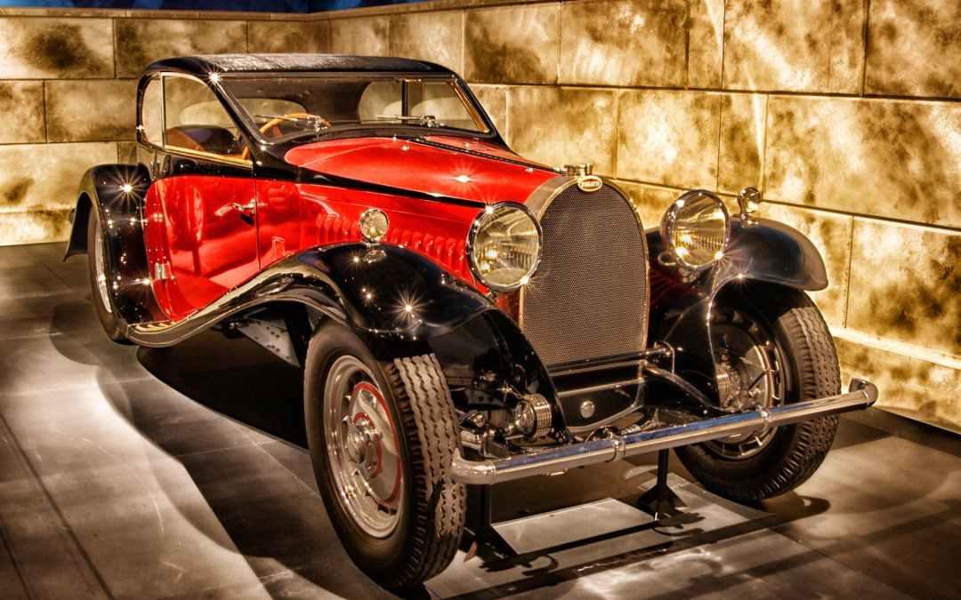Le auto più costose del pianeta