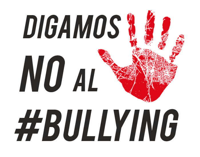 Digamos NO al bullying