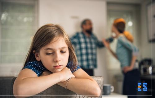 Demostrar abuso infantil