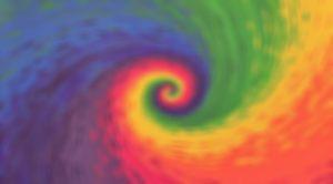 espiral cores