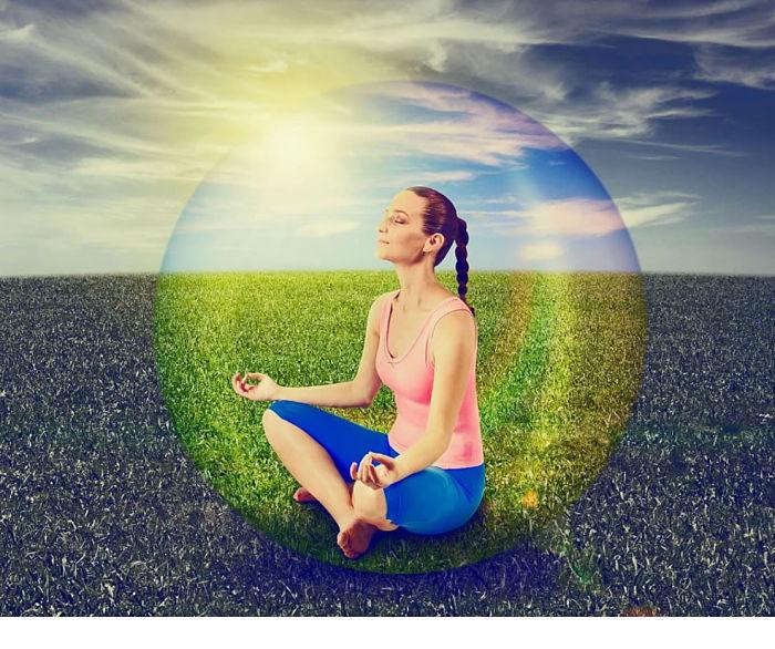 Limpeza Espiritual Proteção Espiritual, como se proteger, energias negativas