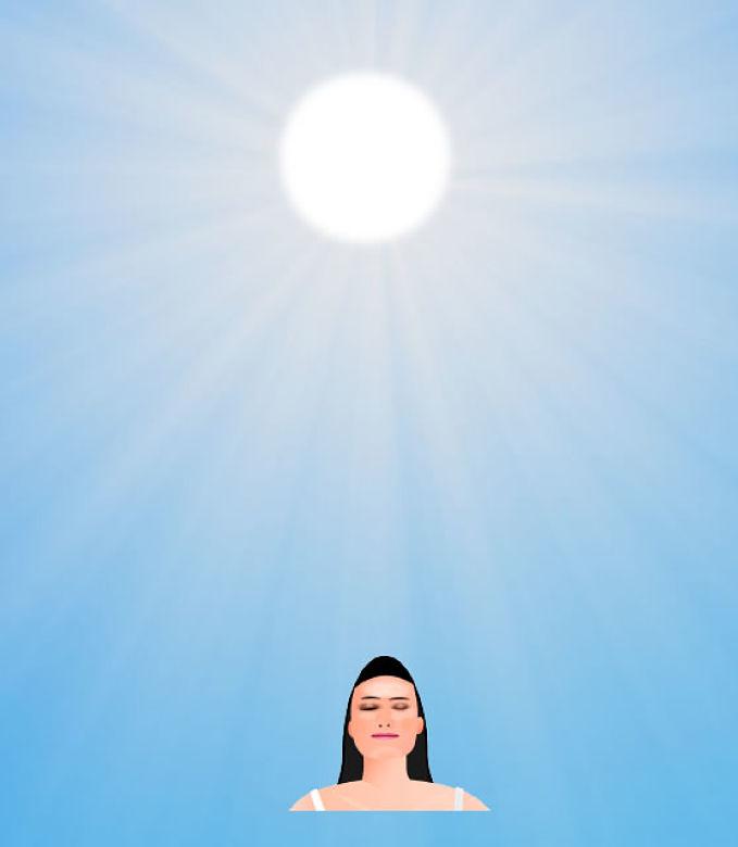 curso de meditação, Deus, como meditar