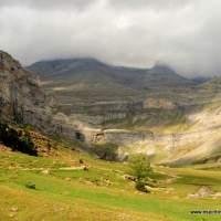 Trilho do Vale de Ordesa e Monte Perdido - Pirinéus