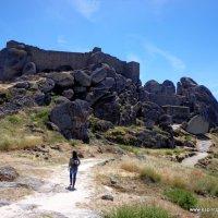 Roteiro das Aldeias Históricas de Portugal