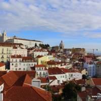 Visitar Lisboa - dicas, roteiro, gastronomia e alojamento