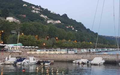 Omaggio musicale alla Città di Trieste
