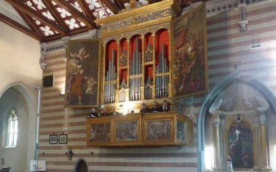 Stagione di concerti di musica antica a Valvasone