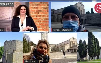 Alla scoperta del  territorio e delle bellezze del Friuli Venezia Giulia