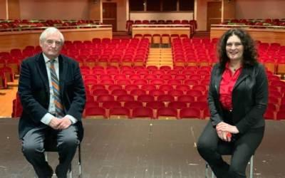Intervista al presidente del Teatro G. Da Udine Giovanni Nistri