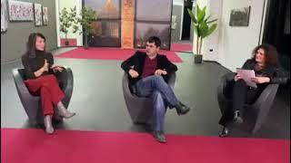 Intervitsa al regista Domenico Ciolfi